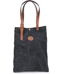 Δερμάτινη Τσάντα Ωμου Eleonora Firenze Leather 8051 Μαύρο - Glami.gr 74422d1803b
