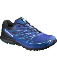 1f6e34e766 Αθλητικά παπούτσια ανδρικά Salomon Sense Mantra 3 Blue Yonder Black 390131  Σκούρο Μπλε Salomon