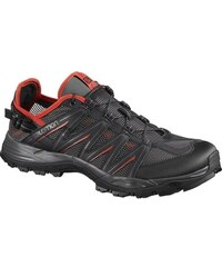 fefe40a5631 Ορειβατικά παπούτσια ανδρικά σανδάλια Salomon Lakewood Magnet Black 398596  Μαύρο Salomon
