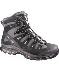 cff4327bf61 Αδιάβροχα ορειβατικά μποτάκια ανδρικά Salomon Quest 4D 2 GTX Gore-Tex  Detroit Black 370731 Μαύρο