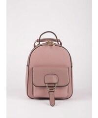 The Fashion Project Backpack με εξωτερική θήκη - Ροζ - 04034012012 ffb0a0dd07e