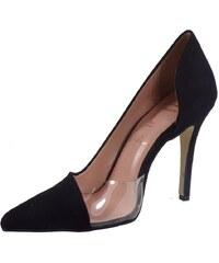 Alessandra Paggioti Γυναικεία Παπούτσια Γόβες 89420 Μαύρο Καστόρι Alessandra  Paggioti 89420 mauro kastori f8d950b936b
