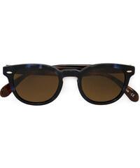 ca6c628444 Oliver Peoples  Sheldrake  sunglasses - Brown