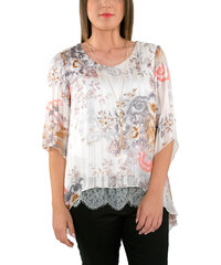 07d028ed07b8 RAVE Θηλυκή μπλούζα με σχέδια - 46-48
