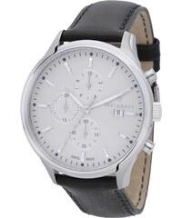 Ρολόι Maserati πολλαπλών ενδείξεων με μαύρο λουράκι R8871626002 8788e60270e