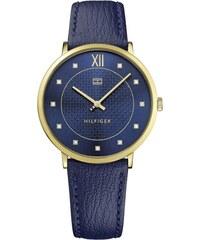 Ρολόι Tommy Hilfiger Sloane με μπλε λουράκι 1781807 f2a900256ae