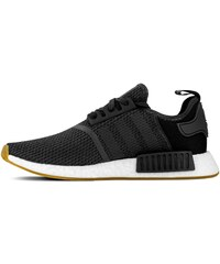 adidas Originals NMD R1 B42200 Μαύρο 27789c1cbc3