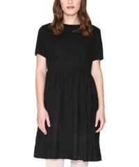 Dina XL Φόρεμα midi με φερμουάρ στο ντεκολτέ - Glami.gr 3fba839b01a