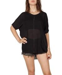 75288569751f Emporio Armani Γυναικείο Μπλουζάκι Eagle Loungewear T-Shirt Μαύρο ...