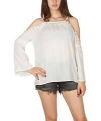 0abc7c9beeeb Λευκά Γυναικεία μπλουζάκια και τοπ από το κατάστημα Paperinos.gr ...