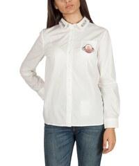 2d67d461a1e2 Λευκά Γυναικεία πουκάμισα σε έκπτωση από το κατάστημα Paperinos.gr ...