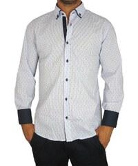 Λευκά Ανδρικά πουκάμισα από το κατάστημα Paperinos.gr - Glami.gr bf8a28920a7
