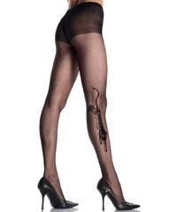 Leg Avenue Καλσόν - Tiger Pantyhose LG9314 6f1f8b0d735