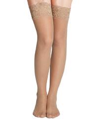 5d3d1b1b481 Μπεζ Γυναικεία καλσόν και κάλτσες | 60 προϊόντα σε ένα μέρος - Glami.gr