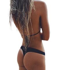 Beauty Lingerie Γυναικείο Brazil Μαγιό - Bikini bottom Black 402-9850 21438d0a751