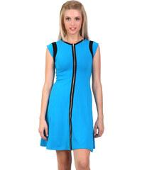 The Fashion Project Πλισέ φόρεμα με πιέτα στο μπούστο - Μπλε ... 26b09f76f37