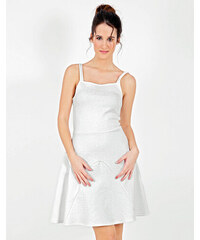 543e620b96bf Λευκά Φορέματα με τιράντες | 30 προϊόντα σε ένα μέρος - Glami.gr