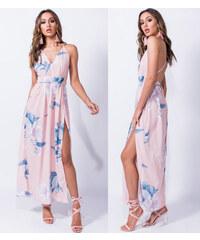 16c08d372e Φλοράλ Μάξι Φορέματα από το κατάστημα Modyseshop.com - Glami.gr