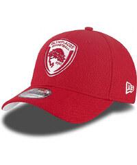 02739ae44bce New Era Euroleague 3930 Olypir Red Καπέλο