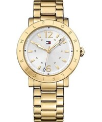 Paraxenies ΡΟΛΟΙ TOMMY HILFIGER Aubrey Gold Stainless Steel Bracelet 1781619 25a18d4104c