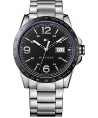 Paraxenies Ρολόι ανδρικό Tommy Hilfiger Ken Stainless Steel Bracelet 1791257 0999cd05d7f