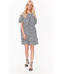 TOP SECRET TOP SECRET LOOSE καρο φορεμα 66a153adf69