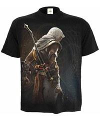 74998d1ab4a2 Spiral Ανδρικό t-shirt - Assassins Creed - ORIGINS - Spiral - Μαύρο -  G156M132