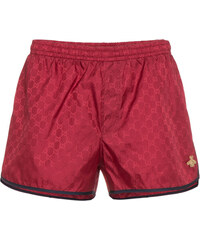 dc6952edfa Gucci Red GG Monogram Swimshorts