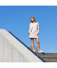 LA REDOUTE COLLECTIONS Δερμάτινη φούστα σε Α γραμμή bd688ea3851