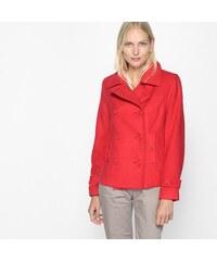 The Fashion Project Παλτό μεσάτο με λοξό κούμπωμα - Κόκκινο - 001 ... e0d5a0e81bd