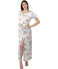 881dd3e73a9e Miss Pinky Φόρεμα με χιαστί στη πλάτη - ΜΑΥΡΟ 107-1212 - Glami.gr
