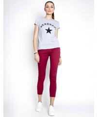 98fc9fa26696 Issue Fashion Παντελόνι chino με ζώνη