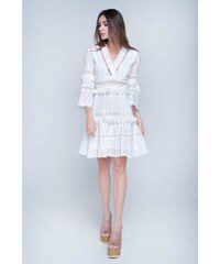 0c5cc2551e3 Δαντελένια Φορέματα από το κατάστημα Lace.com.gr - Glami.gr