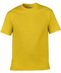 Ανδρικό κοντομάνικο ring spun T-Shirt Gildan 6400 - Daisy Yellow 38c489347b7