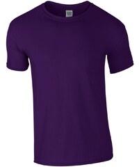 Ανδρικό κοντομάνικο ring spun T-Shirt Gildan 6400 - Purple 8122a0f6e0a
