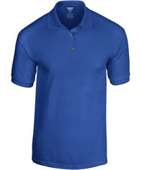 Gildan Mens DryBlend Jersey Polo Gildan 8800 - Royal 0d300b175ce