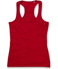 Γυναικείο αθλητικό μπλουζάκι Active 140 Tank Stedman ST8540 - Crimson Red c65adef2a68