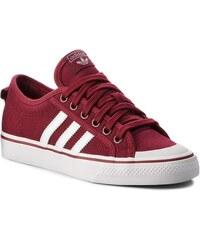 4172e1c1652 Παπούτσια adidas - Seeley DB0414 CburguBrown/Ftwwht - Glami.gr
