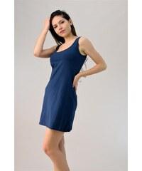 fa27775fd6d0 First Woman Μίνι φόρεμα με άνοιγμα στη πλάτη