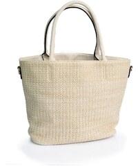 Τσάντα γυναικεία χιαστί Verde 16-4544-Εκρου 16-4544-Εκρου. Λεπτομέρειες ·  Potre Γυναικεία τσάντα τύπου ψάθα 6f7c34d4319