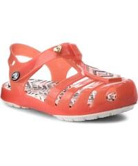 9ca2164ba03 Σανδάλια CROCS - Drew X Crocs Isabella Sandal K 205199 Tomato/White