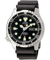 Αυτόματο ρολόι καταδυτικό Citizen ProMaster Sea NY0040-09E c666194d292