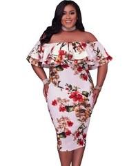 d85a933bd555 Μίντι Φορέματα από το κατάστημα Elegrina.gr