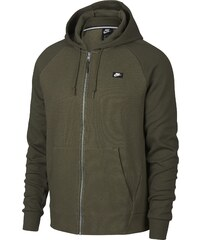 863f5946a8ad NIKE SPORTSWEAR OPTIC FLEECE HOODIE