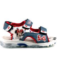 0396b8069d Μπλε Παιδικά παπούτσια από το κατάστημα Voi-noi.gr