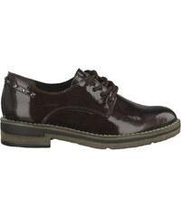 Γυναικεία Δερμάτινα Oxford Παπούτσια Marcel Ostertag x Tamaris ... c56c2510dfe