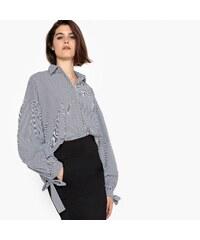 b8e050382f2 BENETTON Ίσιο πουκάμισο - Glami.gr
