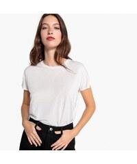 LA REDOUTE COLLECTIONS Κοντομάνικη μπλούζα εγκυμοσύνης - Glami.gr bfbad45b1e0