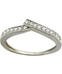 Watchmarket.gr Δαχτυλίδι σειρέ λευκόχρυσο 14 καράτια με πέτρες ζιργκόν c8cbdf3a694
