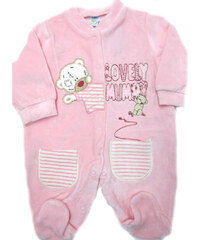 3cabd7c3d57 PRETTY BABY Ροζ Βρεφικά ρούχα - Glami.gr